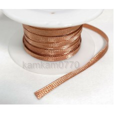 Copper Braided Sleeving