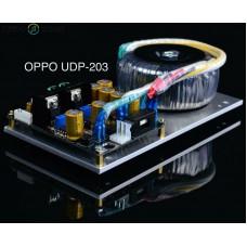 Zerozone OPPO UDP-203 / Cambridge CXUHD