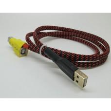 TeraDak USB power injection cable