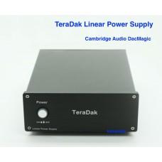 TeraDak Cambridge Audio DacMagic Series LPS