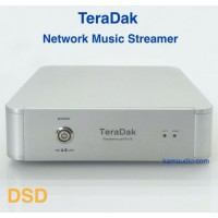 TeraDak Network Music Streamer