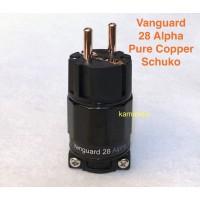 Vanguard 28 Alpha-E Cu
