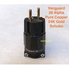 Vanguard 28 Alpha-E G