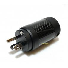 FI-60M Rhodium Power plug