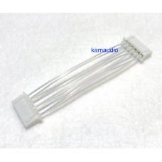 OPPO BDP 6 Pin Pure Silver Wire
