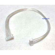 OPPO UDP 8 Pin Silver Plated Wire
