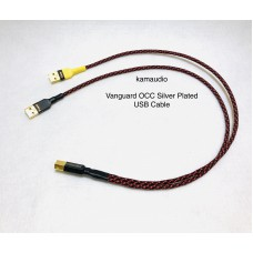 Vanguard Dual Head USB Cable