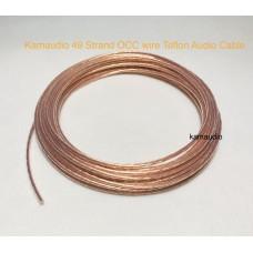 OCC wire 49 strand 7x7